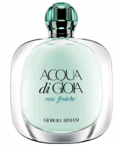 ACQUA DI GIOIA EAU FRAICHE TESTER 1.7 EDT SP FOR WOMEN