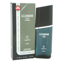 LOMANI 3.4 EDT SP FOR MEN