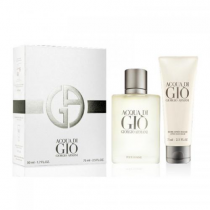 ACQUA DI GIO 2 PCS SET FOR MEN: 1.7 SP