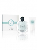 ACQUA DI GIOIA 2 PCS SET FOR WOMEN: 3.4 SP