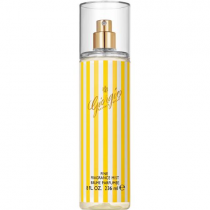 GIORGIO YELLOW 8 OZ FRAGRANCE MIST