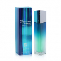 GIVENCHY VERY IRRESISTIBLE FRESH ATTITUDE 3.4 EDT SP FOR MEN