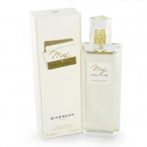 GIVENCHY MY COUTURE 3.4 EDP SP FOR WOMEN