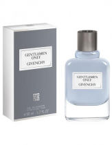 GIVENCHY GENTLEMEN ONLY 1.7 EDT SP