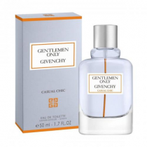 GIVENCHY GENTLEMEN ONLY CASUAL CHIC 1.7 EDT SP