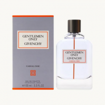 GIVENCHY GENTLEMEN ONLY CASUAL CHIC 3.3 EDT SP