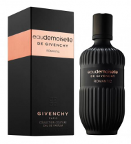 EAU DE MOISELLE DE GIVENCHY ROMANTIC 3.4 EDP SP FOR WOMEN
