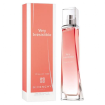 VERY IRRESISTIBLE L'EAU EN ROSE 2.5 EDT SP