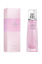 GIVENCHY LIVE IRRESISTIBLE BLOSSOM CRUSH 1.7 EDT SP FOR WOMEN