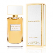 GIVENCHY DAHLIA DIVIN 1 OZ EDP SP