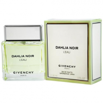 GIVENCHY DAHLIA NOIR L'EAU 3 OZ EDT SP