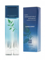 GIVENCHY VERY IRRESISTIBLE FRESH ATTITUDE SUMMER SORBET 3.3 EDT SP