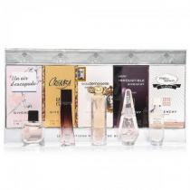 GIVENCHY 5 PCS MINI SET FOR WOMEN (BOXED)