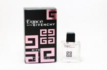 GIVENCHY DANCE WITH GIVENCHY 5 ML EDT MINI