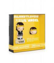 HARAJUKU LOVERS ANGEL 2 PCS SET: 1OZ SP