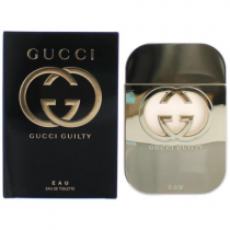 GUCCI GUILTY EAU 2.5 EDT SP FOR WOMEN
