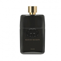 GUCCI GUILTY OUD TESTER 3 OZ EDP SP