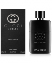 GUCCI GUILTY 1.6 EDP SP FOR MEN