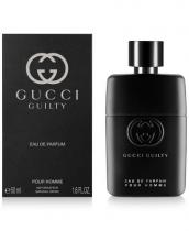 GUCCI GUILTY 1.6 EAU DE PARFUM SPRAY FOR MEN