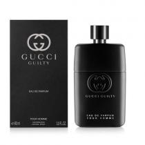 GUCCI GUILTY 3 OZ EAU DE PARFUM SPRAY FOR MEN