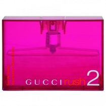 GUCCI RUSH #2 2.5 EDT SP FOR WOMEN
