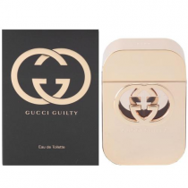 GUCCI GUILTY 2.5 EDT SP FOR WOMEN