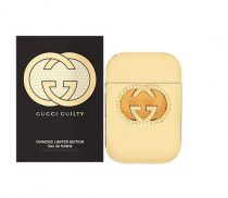 GUCCI GUILTY DIAMOND 1.6 EDT SP FOR WOMEN