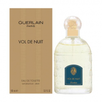 GUERLAIN VOL DE NUIT 3.3 EDT SP FOR WOMEN
