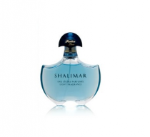 SHALIMAR EAU LEGERE LIGHT TESTER 2.5 EDT SP