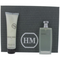 HANAE MORI 2 PCS SET FOR MEN: 3.4 EDP SP