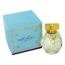 WITH LOVE HILARY DUFF 3.4 EDP SP