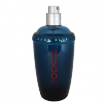 HUGO BOSS DARK BLUE TESTER 2.5 EDT SP