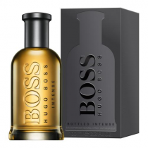 HUGO BOSS BOTTLED INTENSE 3.3 EDP SP FOR MEN