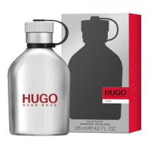 HUGO BOSS ICED 4.2 EDT SP FOR MEN