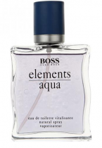 HUGO BOSS AQUA ELEMENTS TESTER 3.4 EDT SP