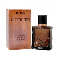 HUGO BOSS ELEMENTS 3.4 EDT SP