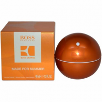 HUGO BOSS BOSS ORANGE MADE FOR SUMMER 1.3 EDT SP