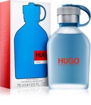 HUGO BOSS NOW 2.5 EAU DE TOILETTE SPRAY FOR MEN