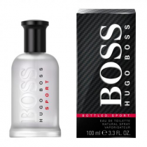 HUGO BOSS BOTTLED SPORT 3.4 EDT SP