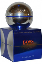 HUGO BOSS IN MOTION ELECTRIC 1.4 EDT SP FOR MEN
