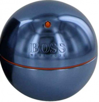 HUGO BOSS IN MOTION BLUE TESTER 1.4 EDT SP