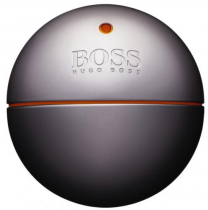 HUGO BOSS IN MOTION TESTER 3 OZ EDT SP