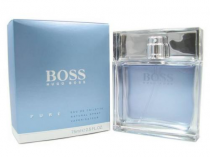 HUGO BOSS PURE 2.5 EDT SP FOR MEN