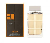 HUGO BOSS ORANGE 3.4 EDT SP FOR MEN