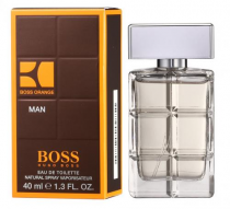 HUGO BOSS ORANGE 1.3 EDT SP FOR MEN