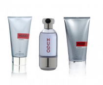 HUGO BOSS ELEMENT 3 PCS SET: 2 OZ SP