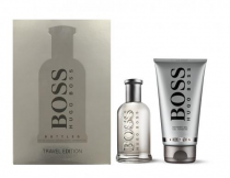 HUGO BOSS # 6 2 PCS SET FOR MEN: 3.4 SP