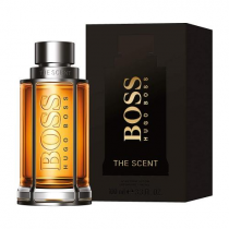 HUGO BOSS THE SCENT 3.3 AFTER SHAVE LOTION