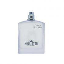 HOLLISTER FREE WAVE TESTER 3.4 EAU DE TOILETTE SPRAY FOR MEN
