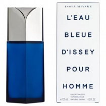 ISSEY MIYAKE BLUE 4.2 EDT SP FOR MEN